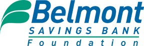Belmont Savings Bank Foundation Logo